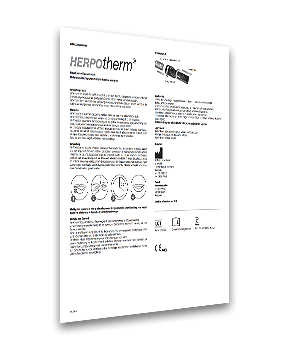 Herpotherm® Download instructions for use